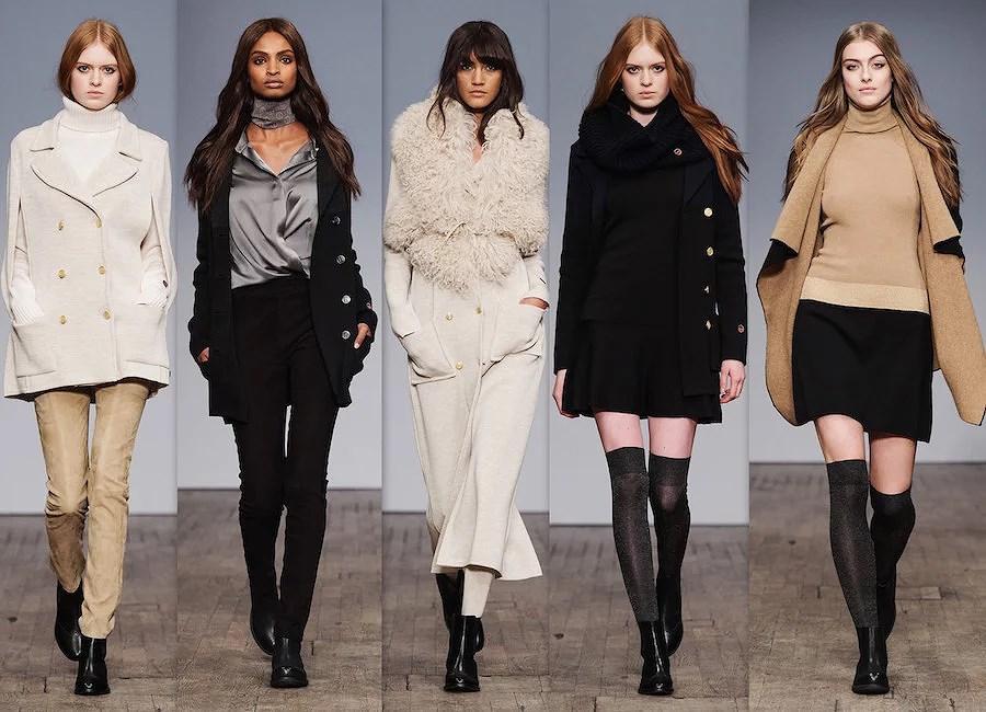 favoriterna från stockholm fashionweek a/w 2016