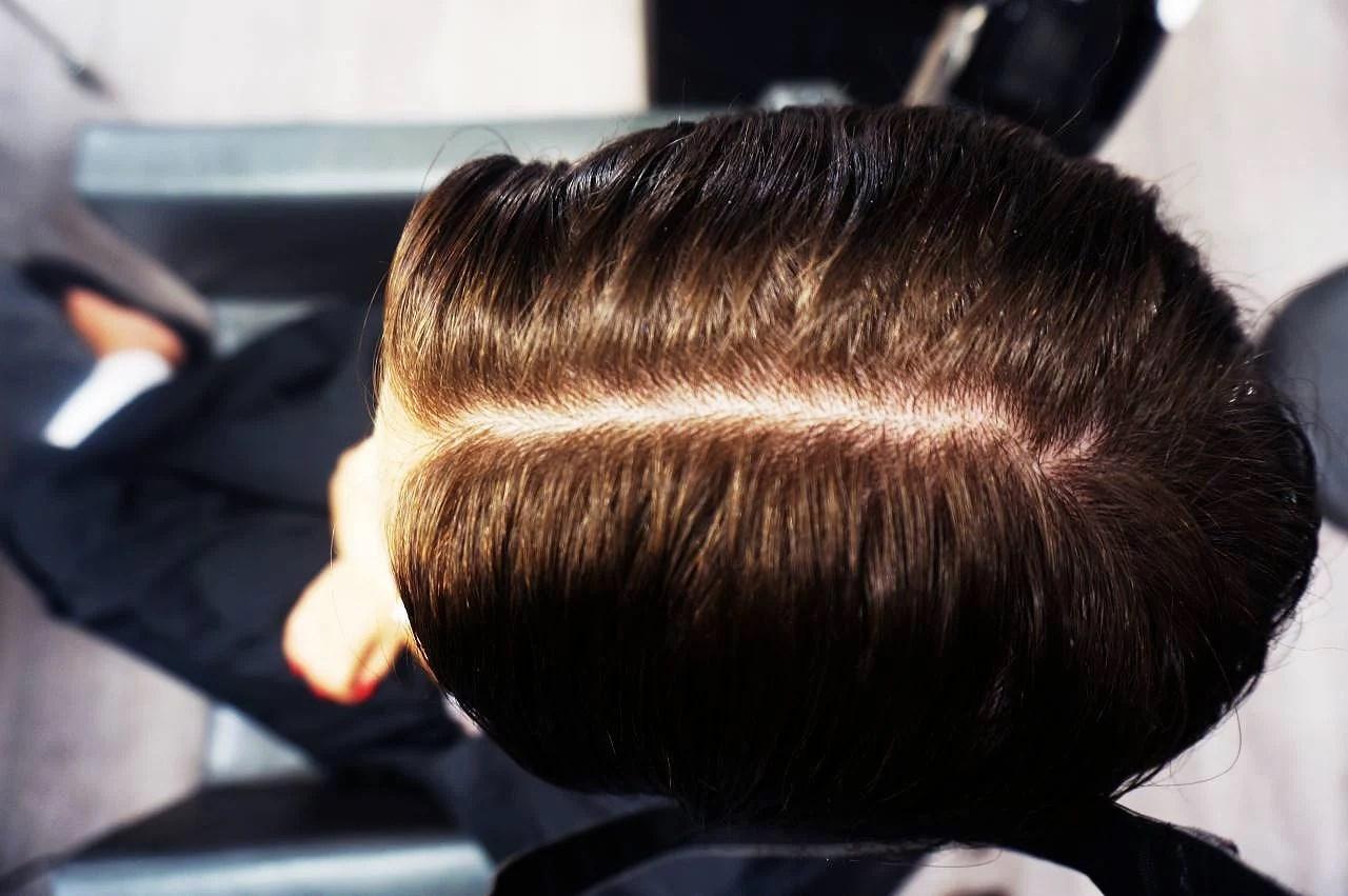 New Hair, Who Diz?