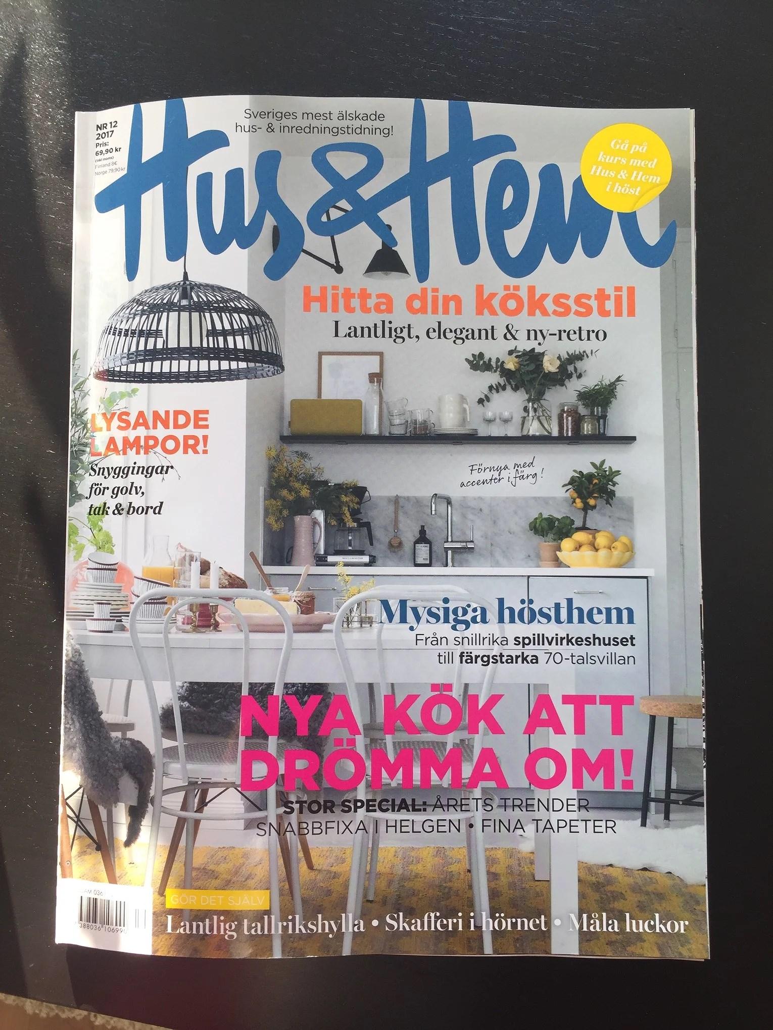 Prenumeration För Att Få Gåvan Annbystyle