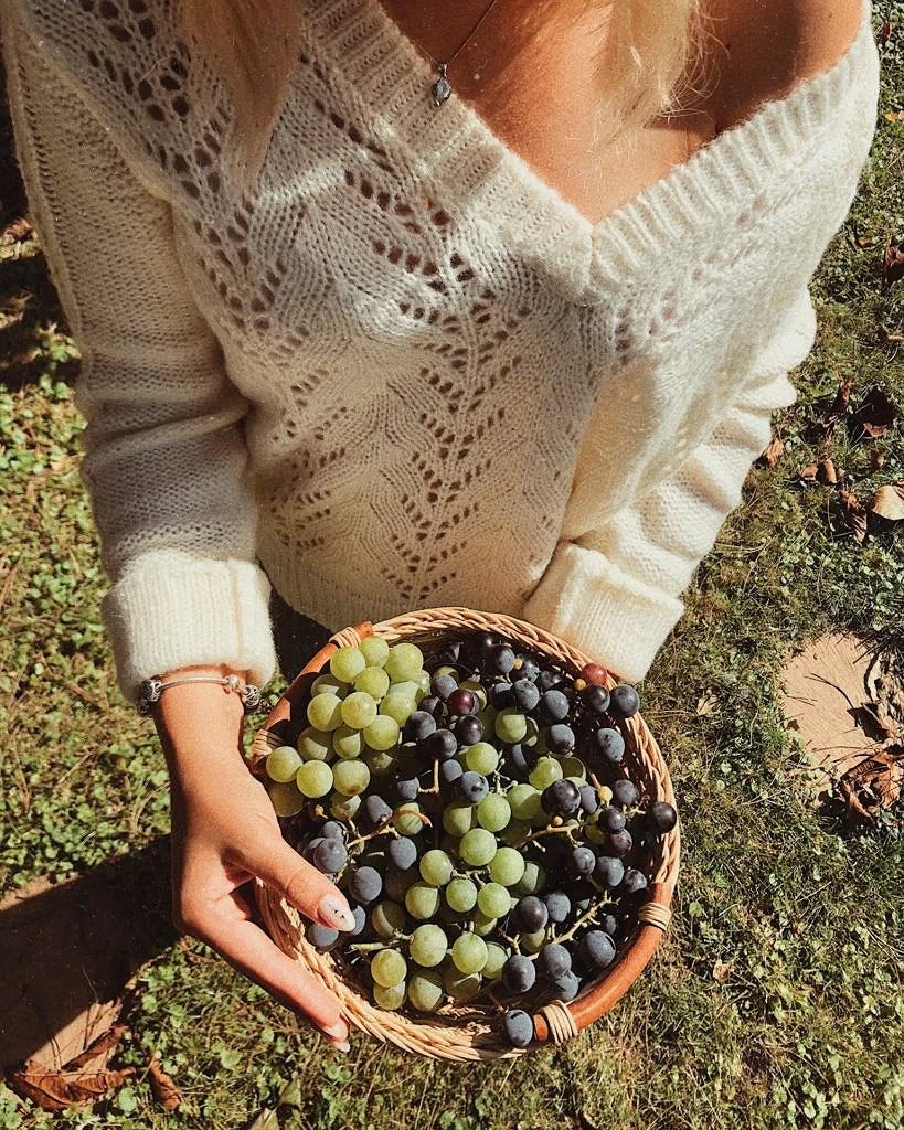 Kocham jesień. Z całego serca