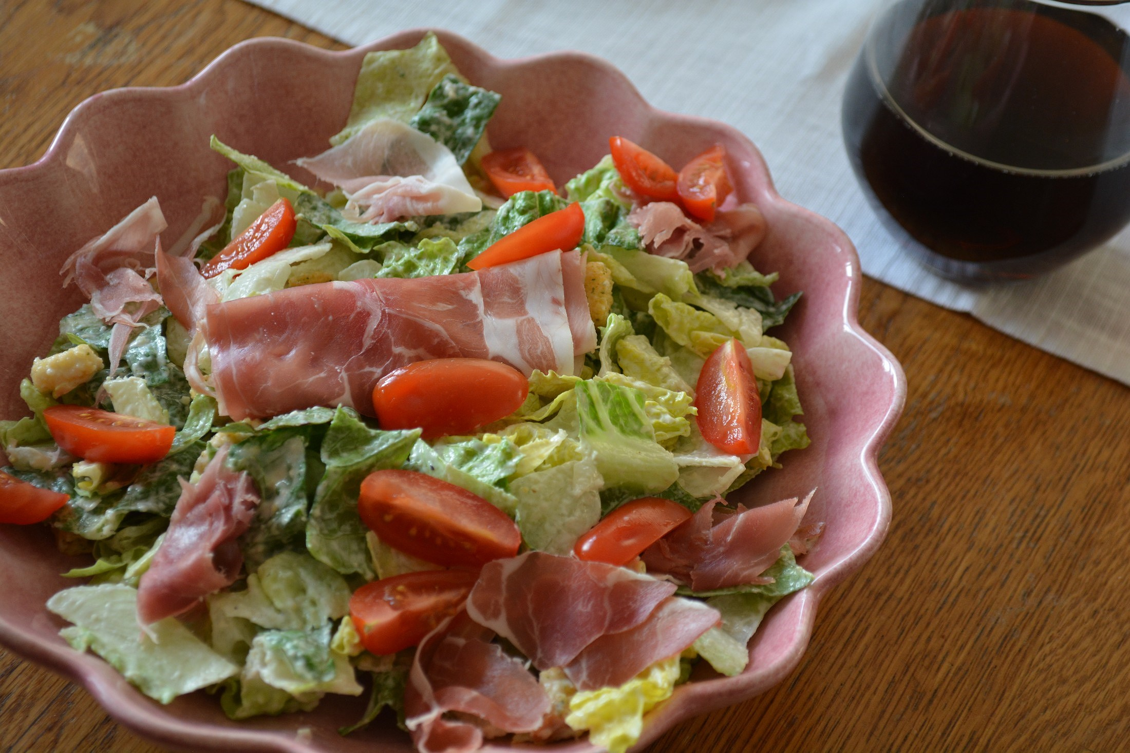 Nyttig lunch