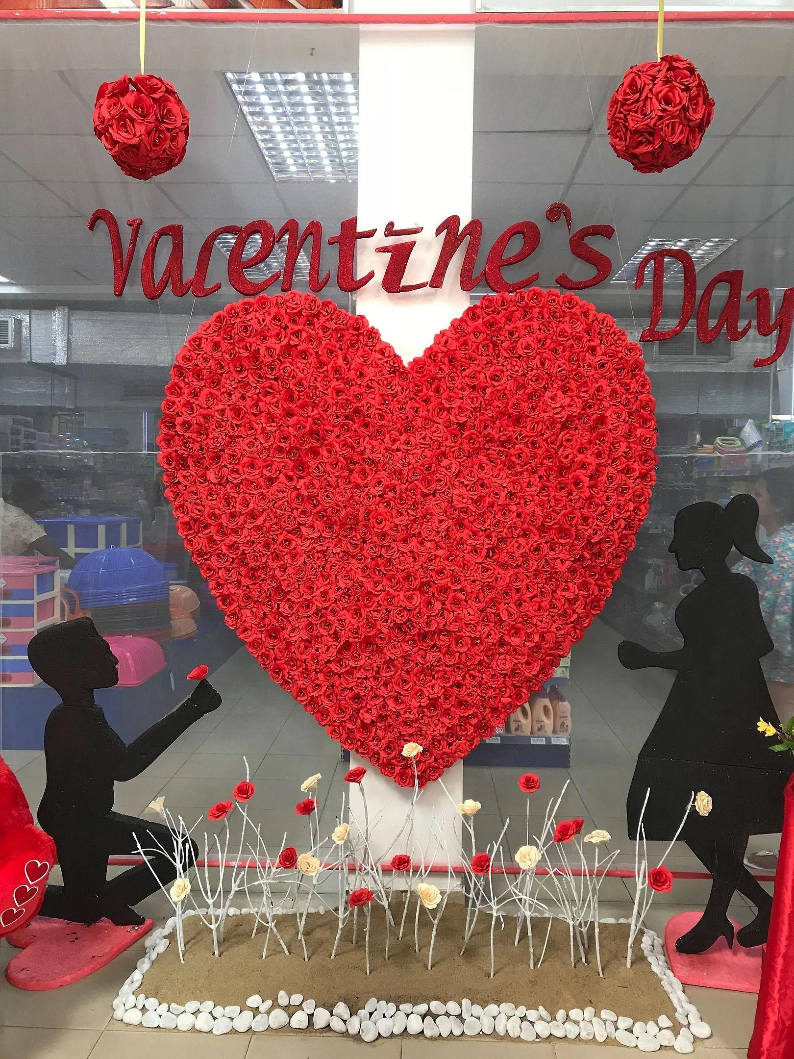 Valentine's Day/ Alla ❤️-dag