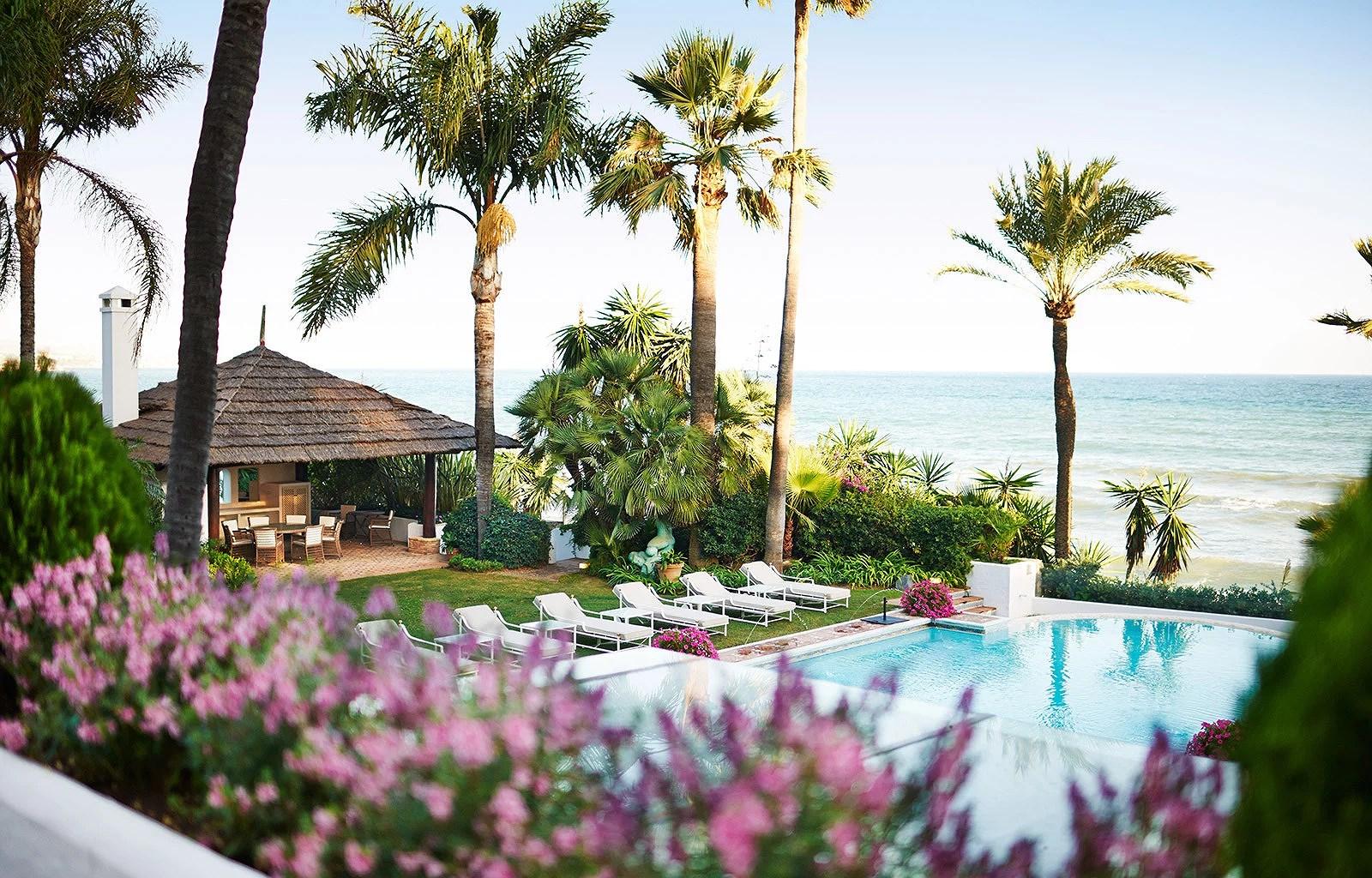 En vecka till Marbella!!!