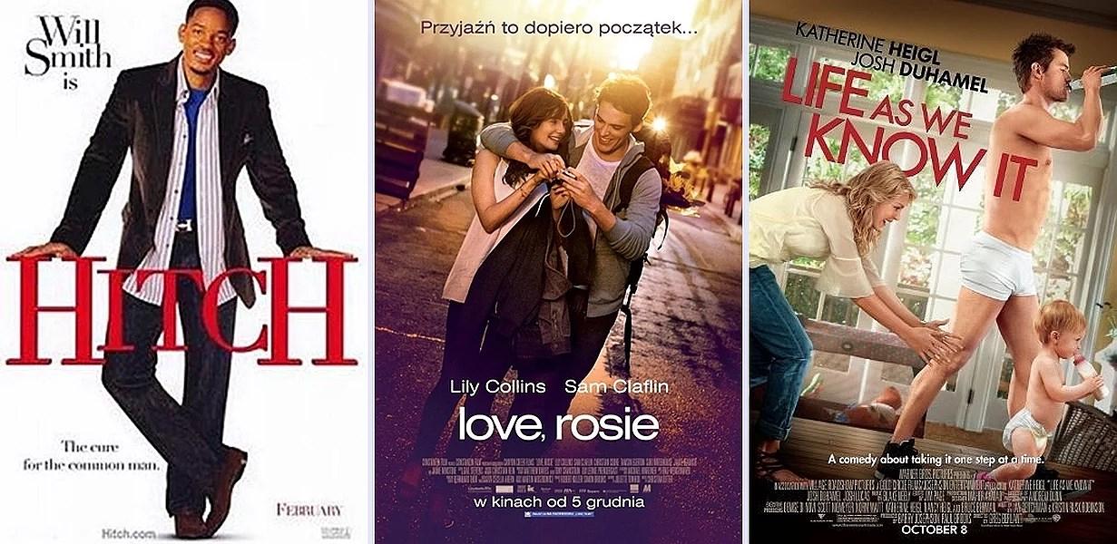 Komedie romantyczne, które musisz znać! Love Story!