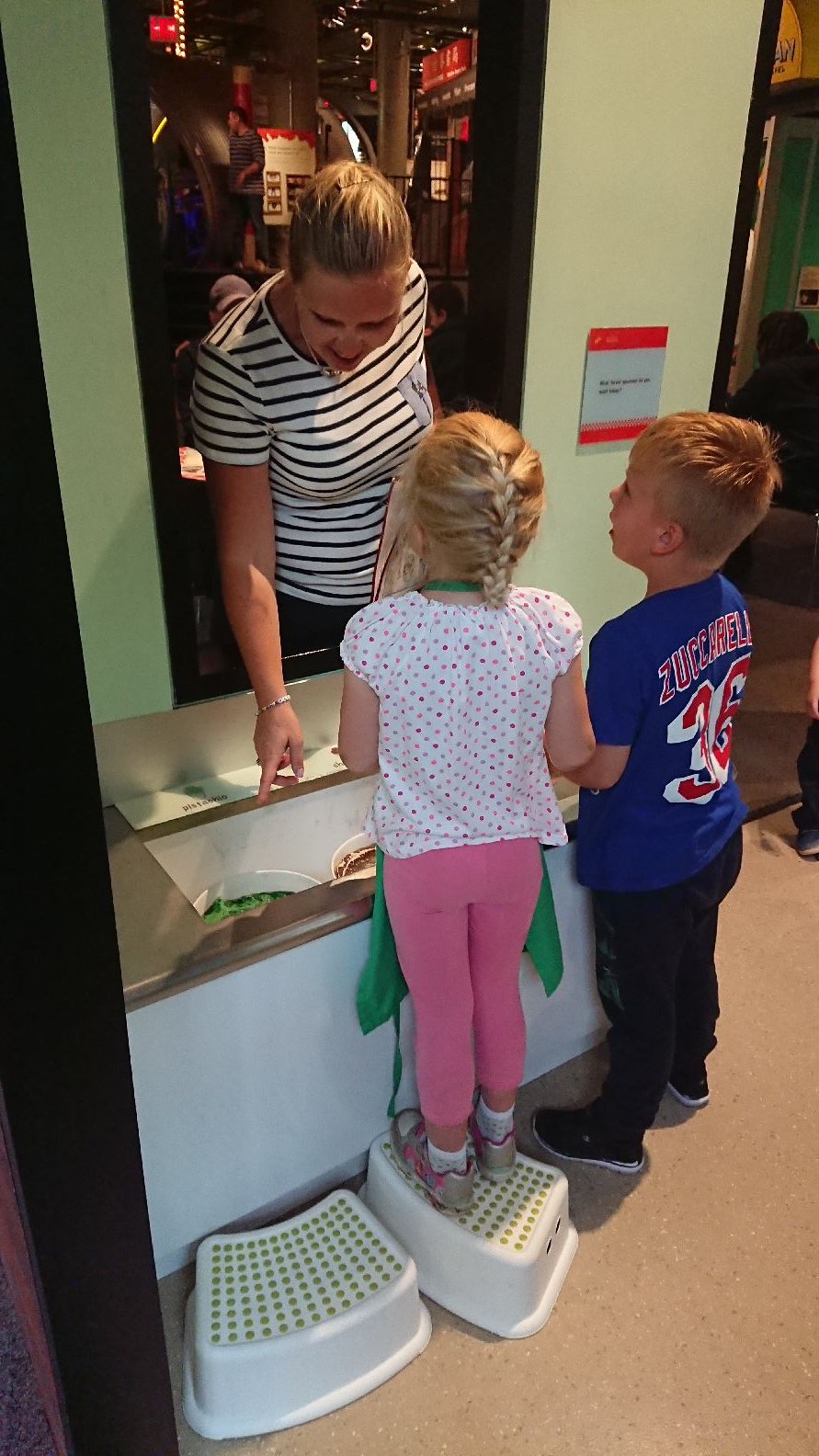 Brooklyn childrens museum