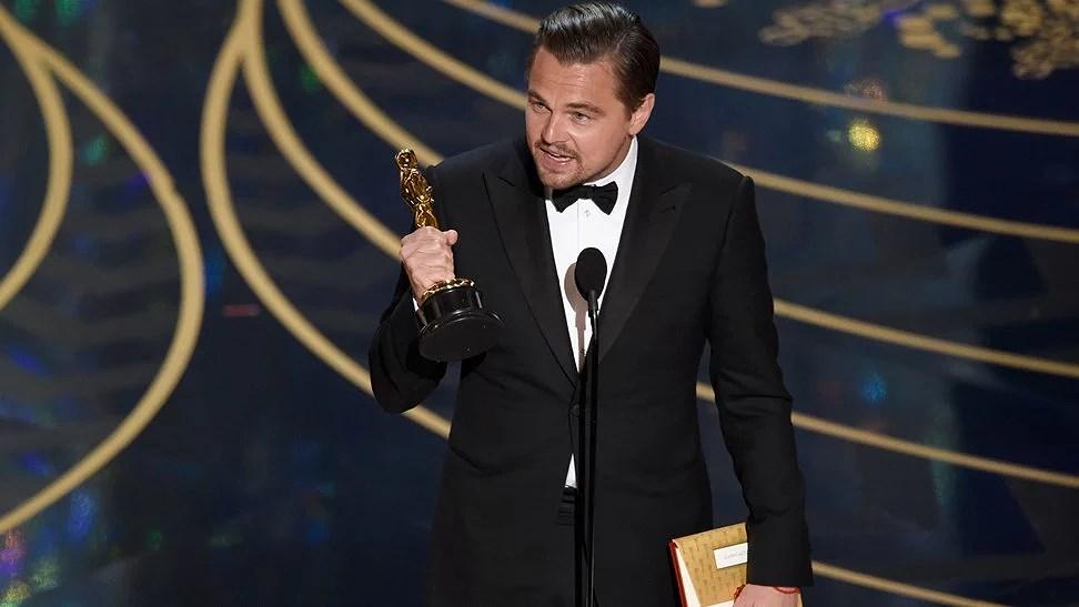 Oscarsgalan 2016