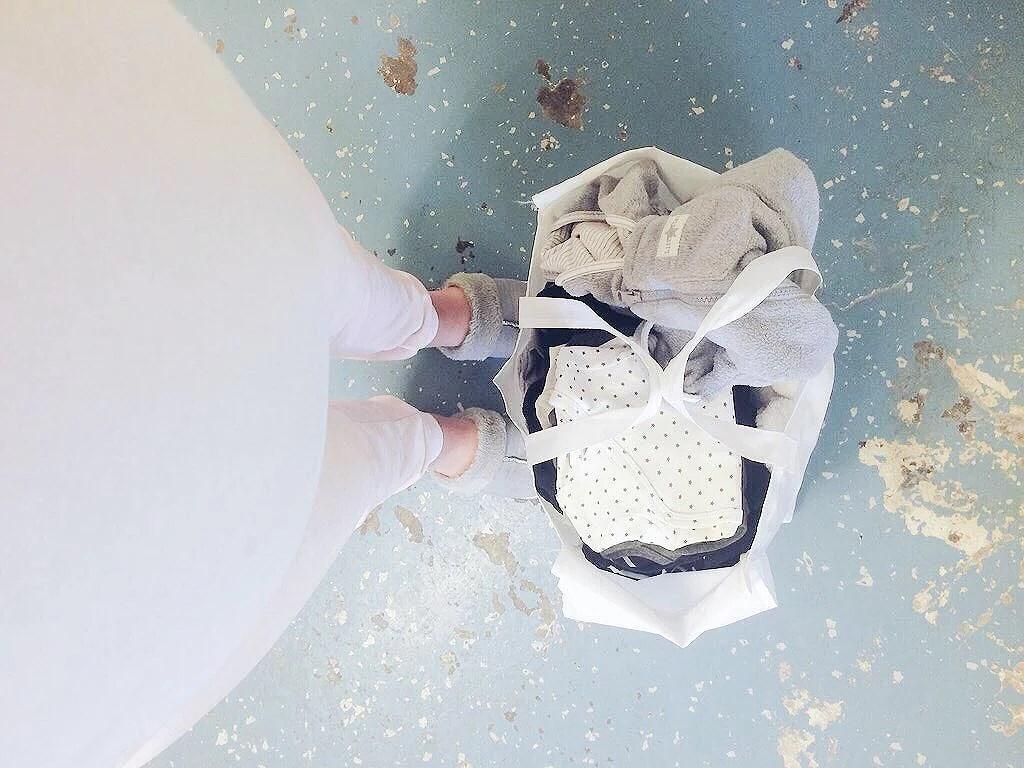Tvättdag