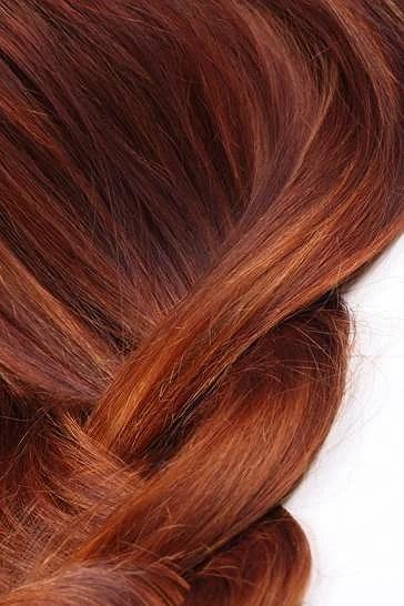 Fråga: Jag tappar jättemycket hår, vad kan jag göra?