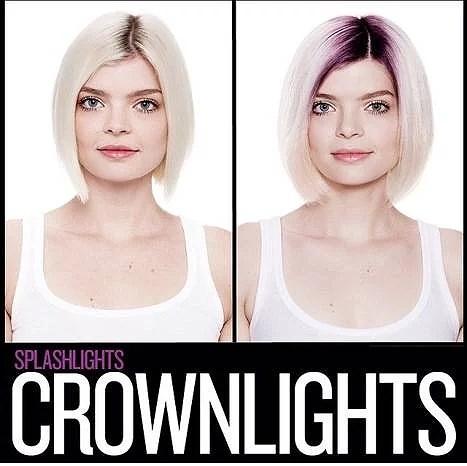 Crownlights