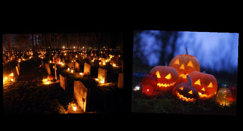 Dag Halloween.Alla Helgons Dag Och Halloween Karolinas Kaos