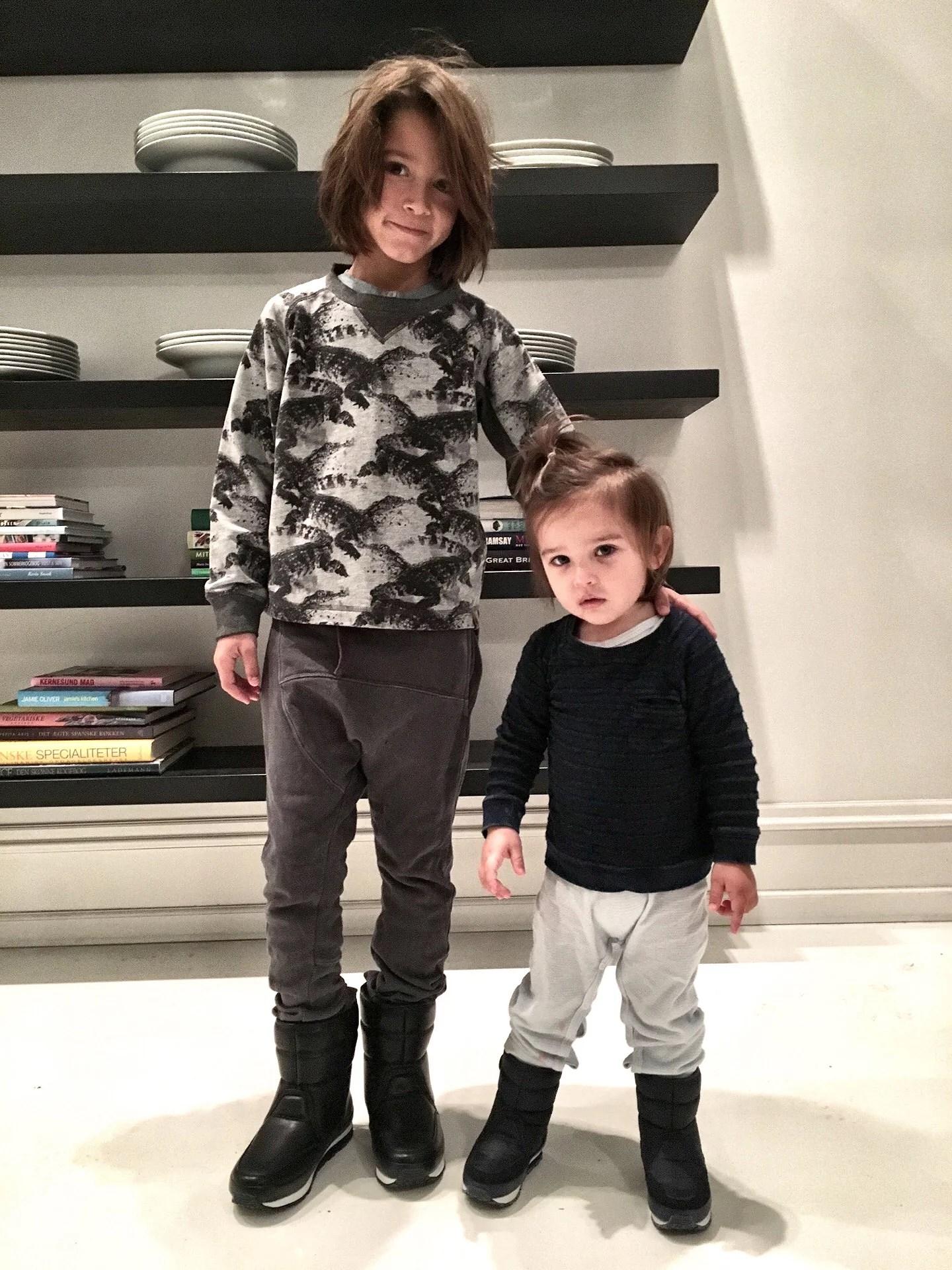 Cool Kids Cool boots