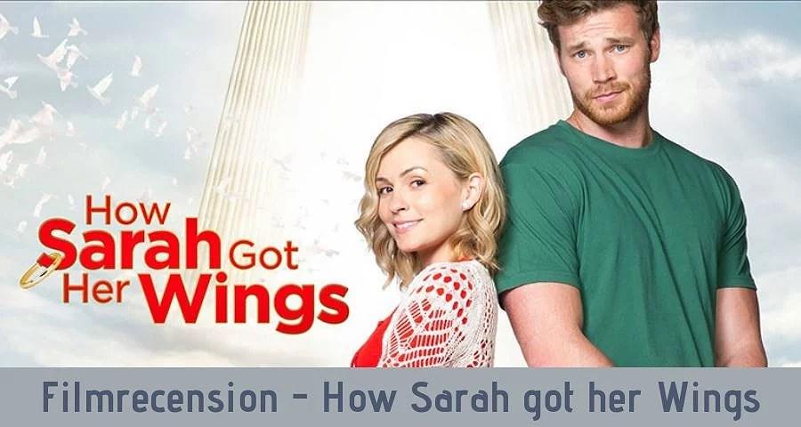 Filmrecension - How Sarah got her Wings