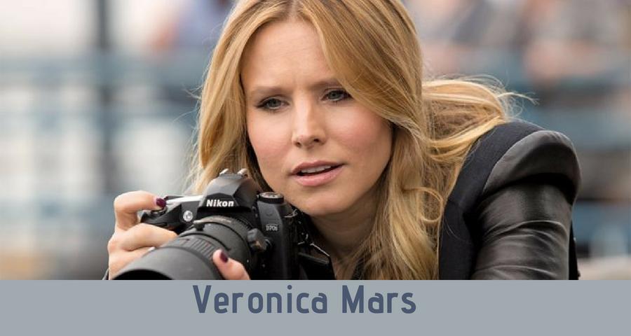 Veronica Mars kommer tillbaka (igen)