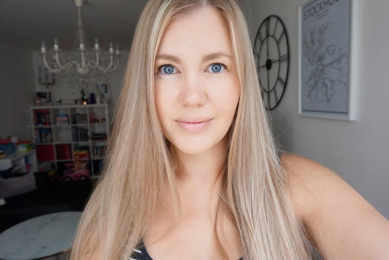 Mina bloggvänner - Emelie Burström