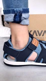 0fb398e82eb Sommarens sandaler; Test av Superfit, Viking och Kavat | Inspobyme