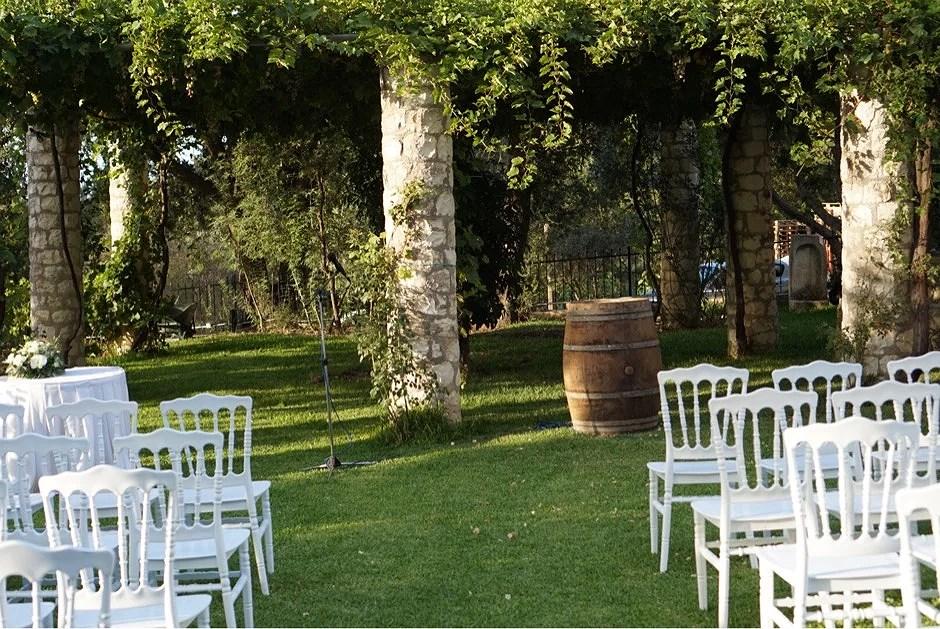 Greece Part 3 (Wedding)