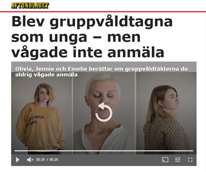 Gruppvåldtäkten