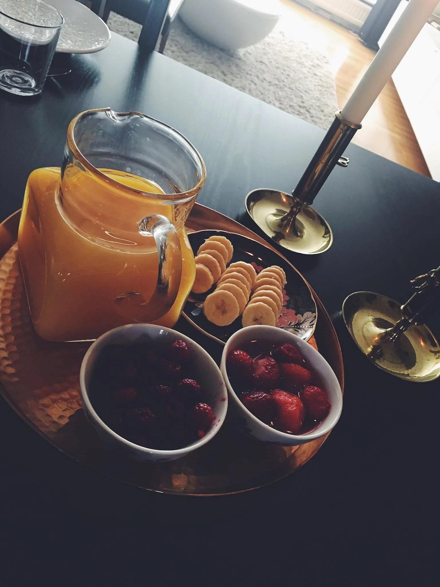 Frukostmöte