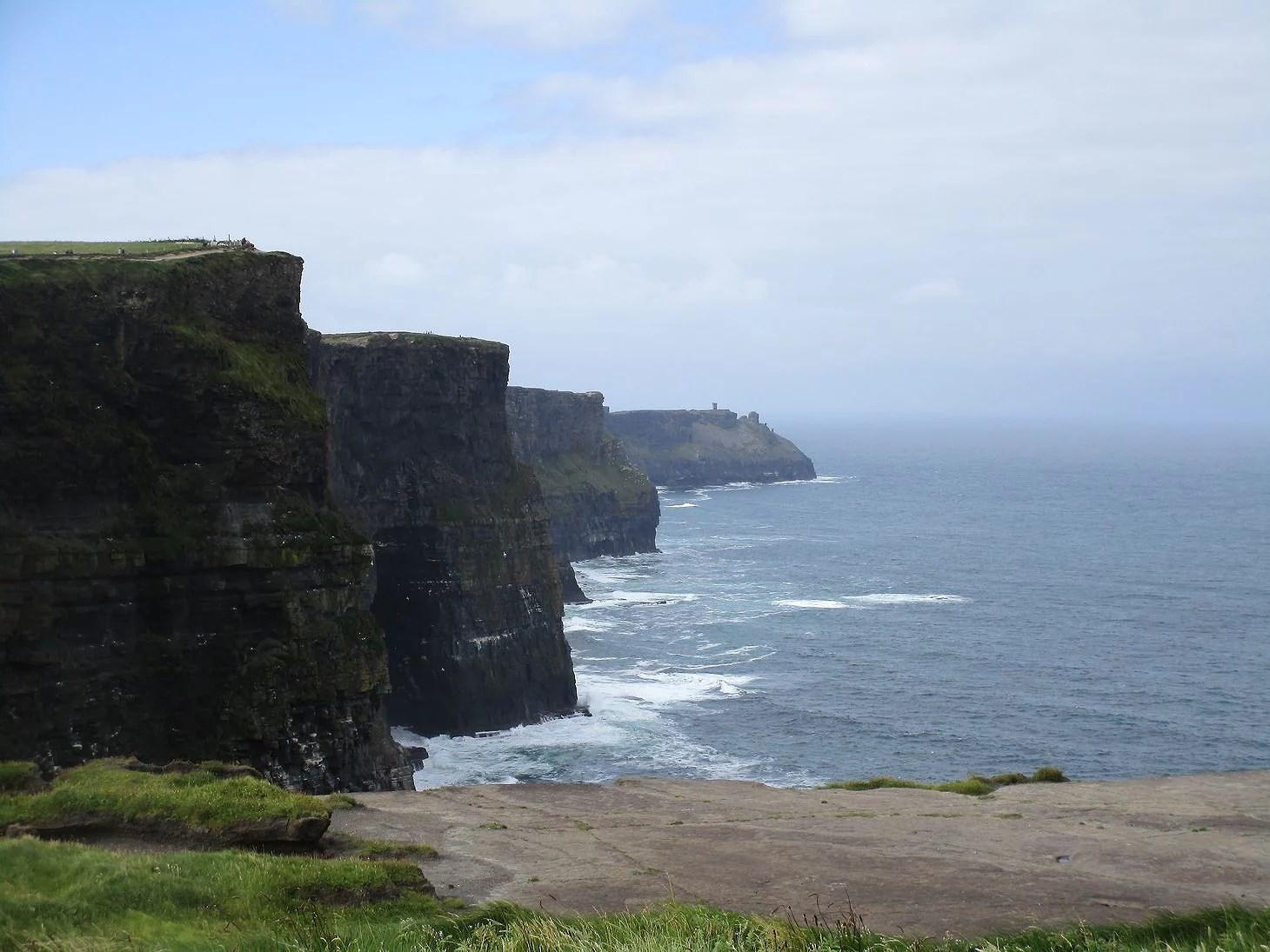 Dessa platser får du inte missa i Irland