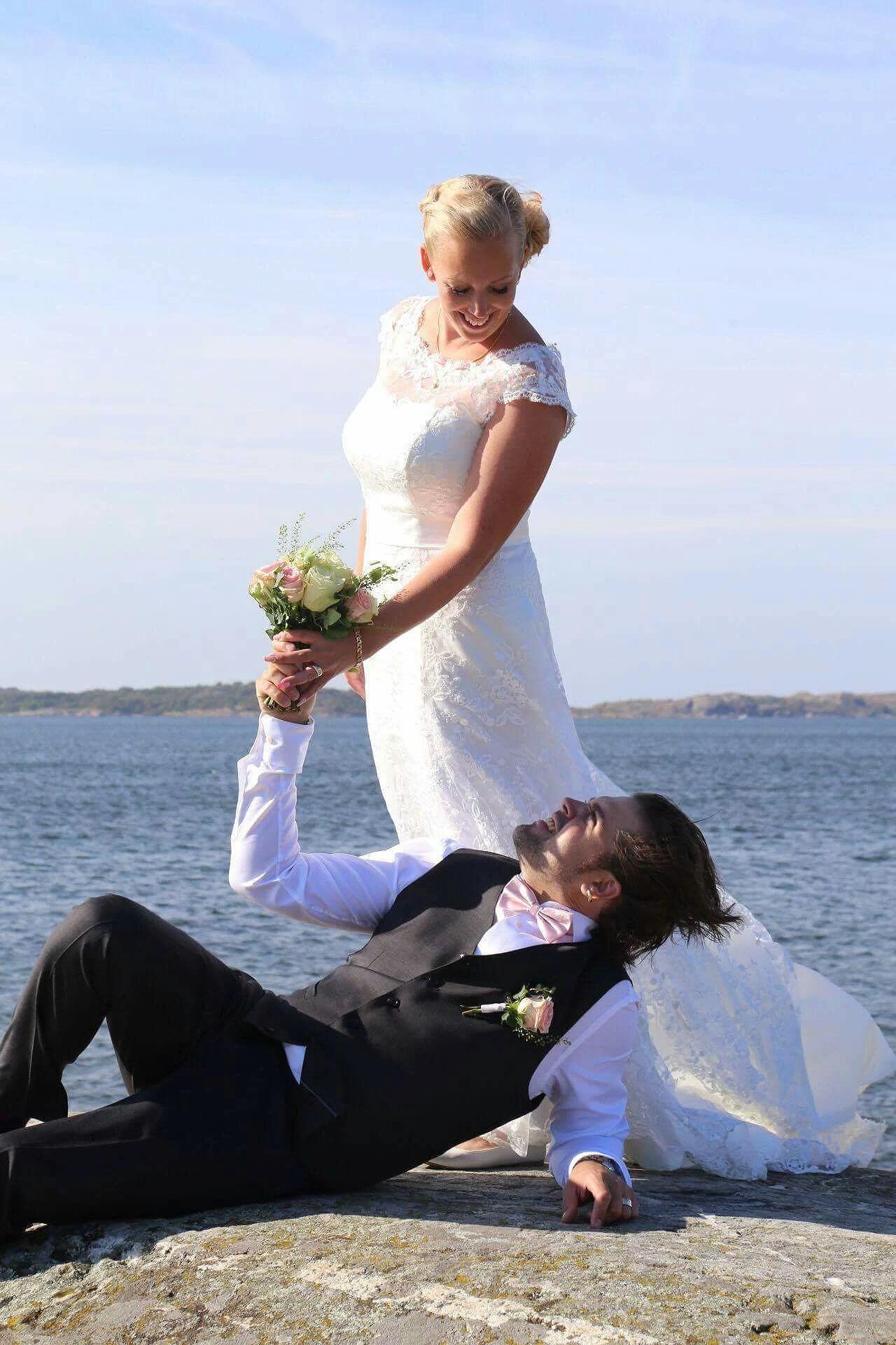 Herr och Fru Enerfalk ❤