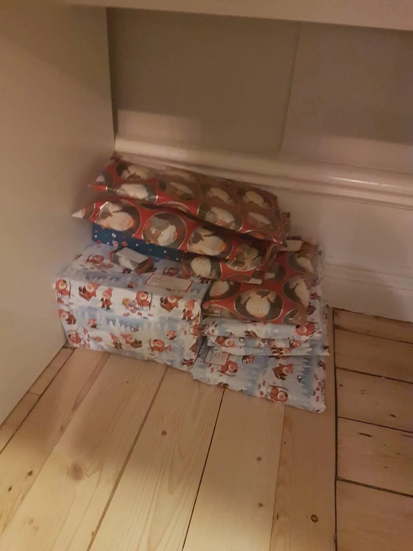 När det lider mot jul