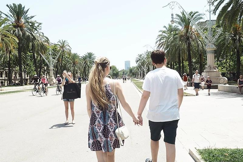 krist.in travel barcelona reisetips
