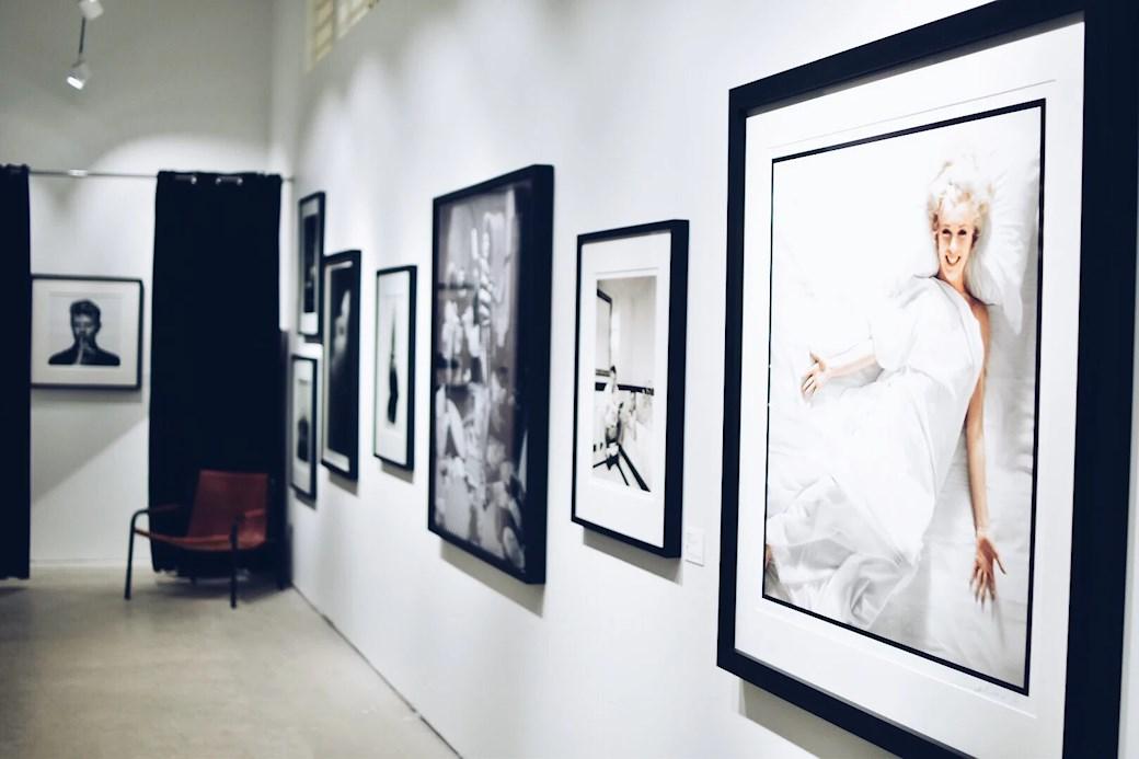 NK art gallery X limitato