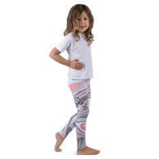LOVE - KID'S LEGGINGS