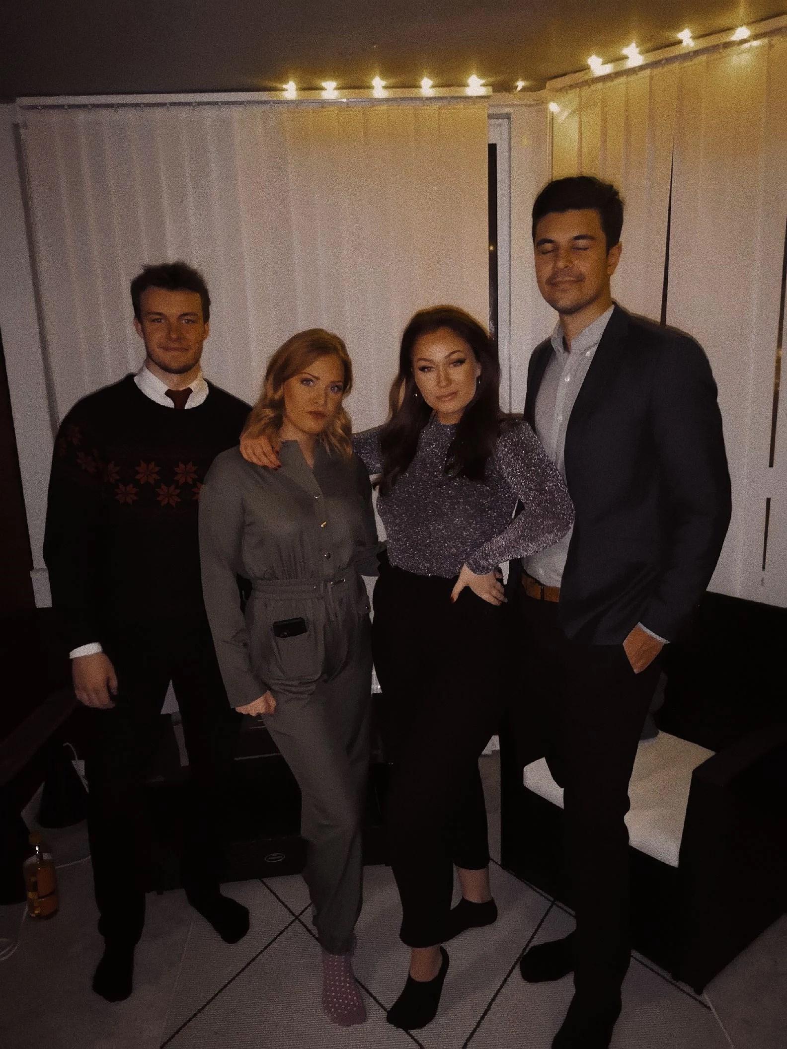 NYÅRS-VIDEO