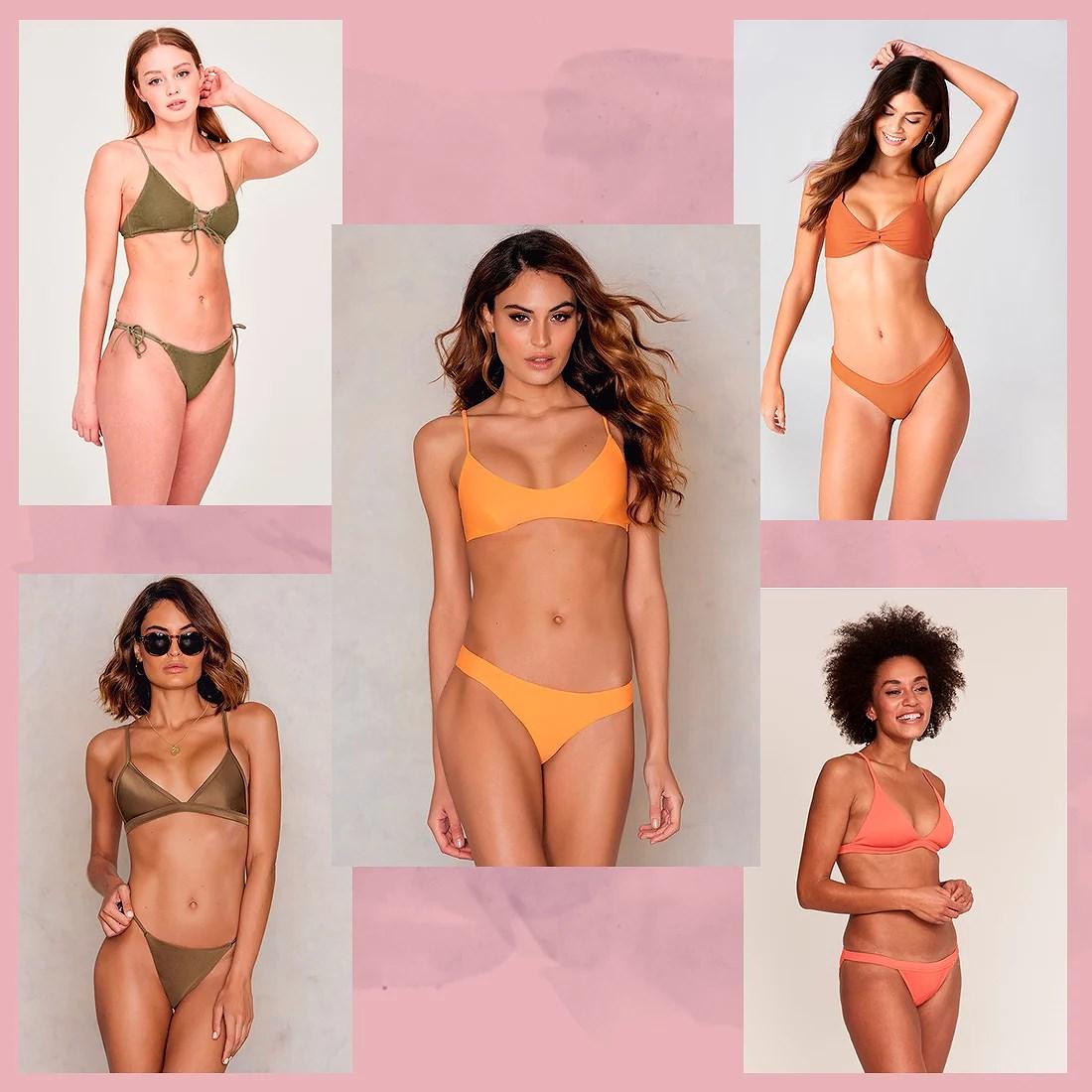 Gör dig klar för sommaren - bli bikiniklar