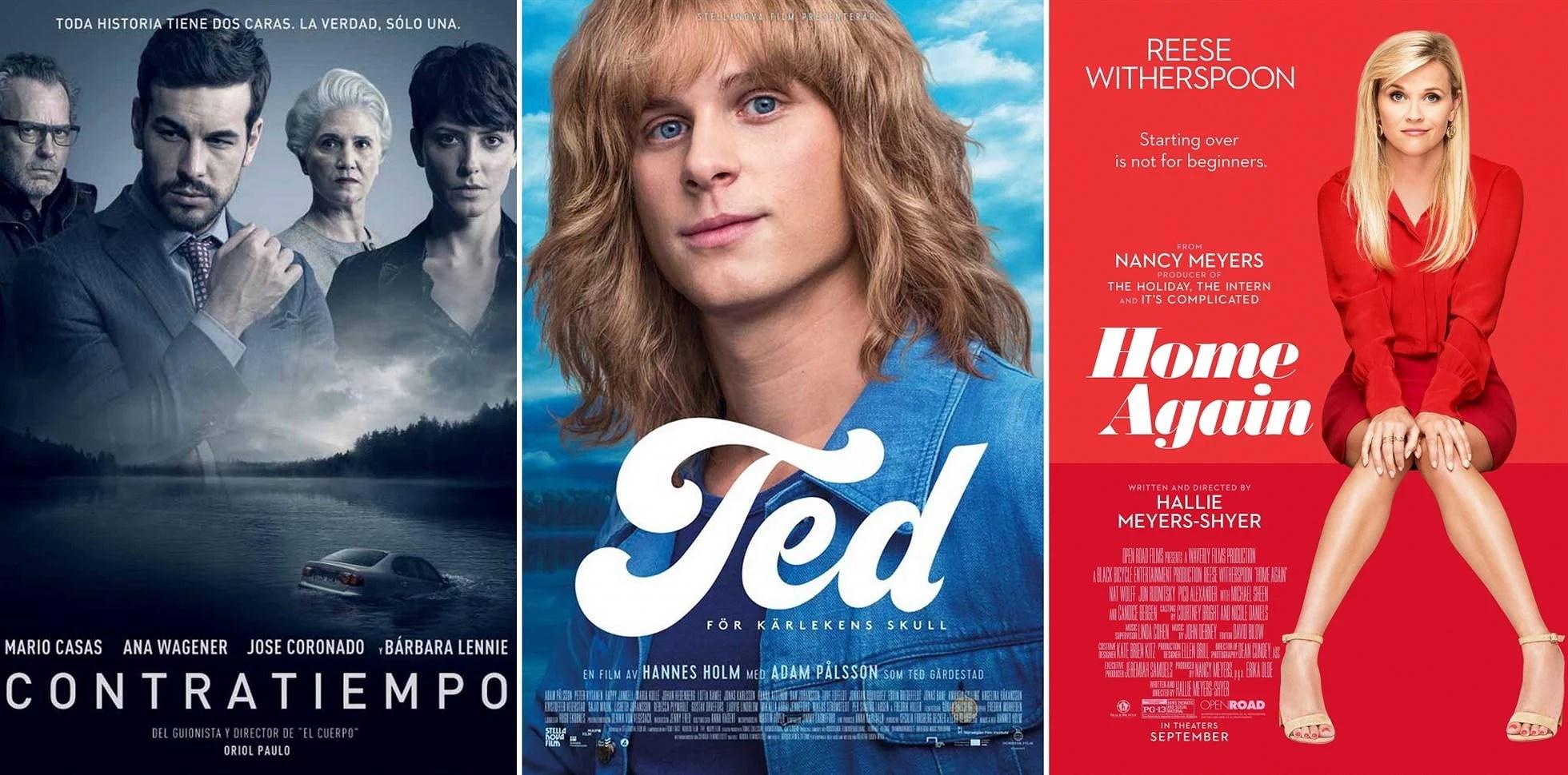 FILMTIPS INFÖR HELGEN