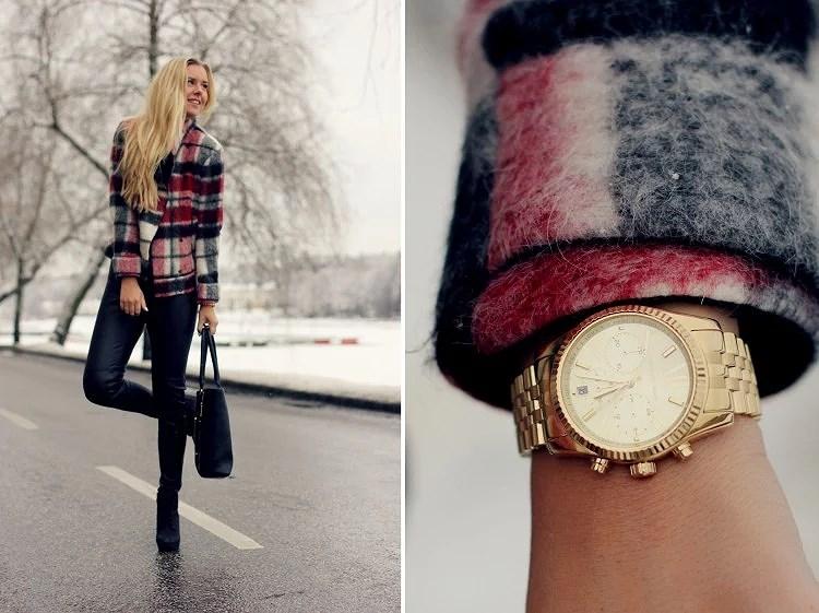 Outfits Februari 201415