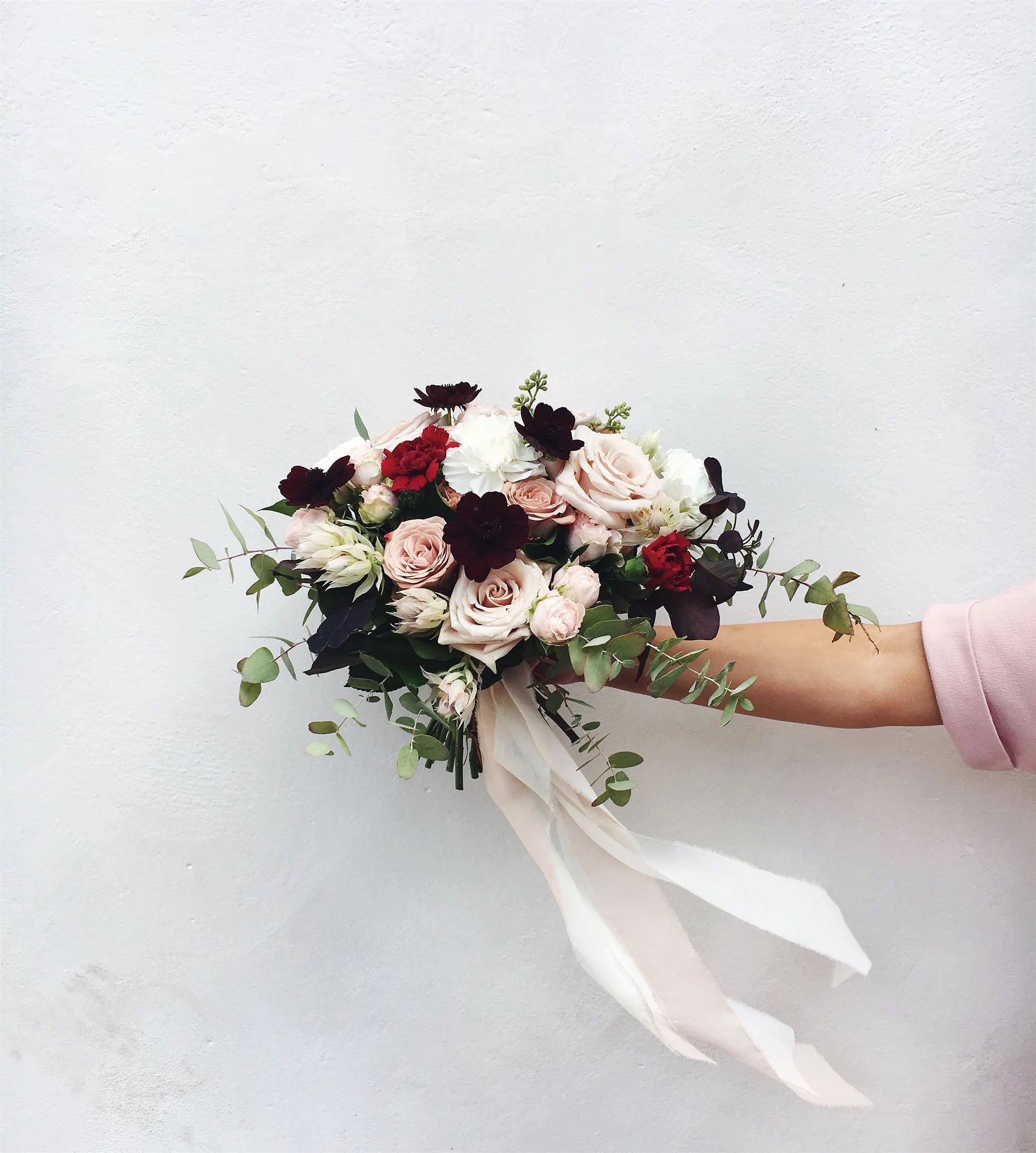 WEDDING SEASON - CHECK!