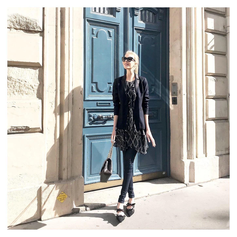 Frit fra kamerarullen - Paris edition