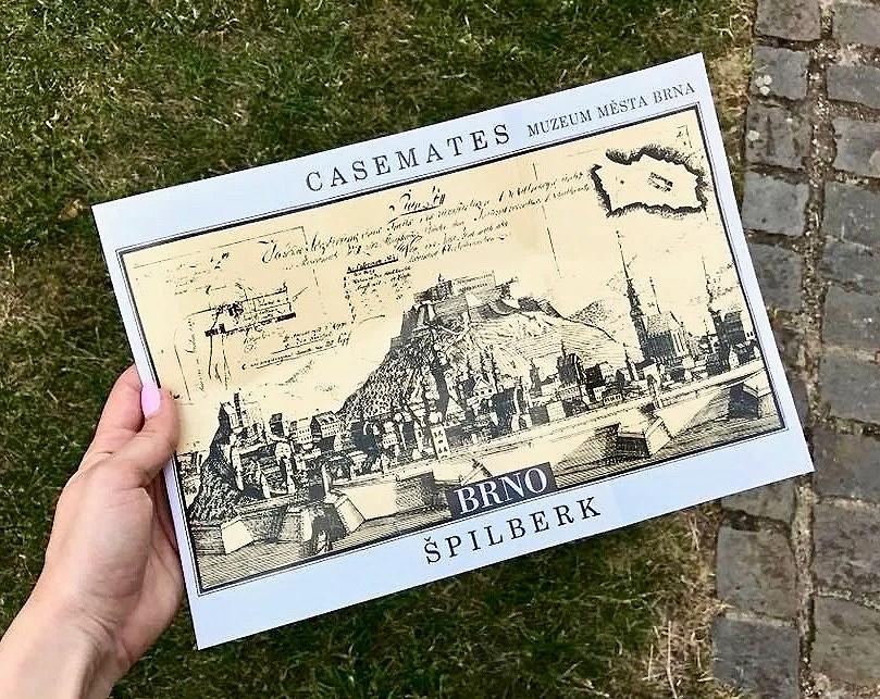 Spilberk Castle Trip!