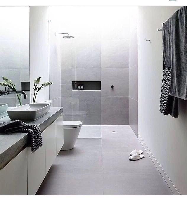 Magiska badrum