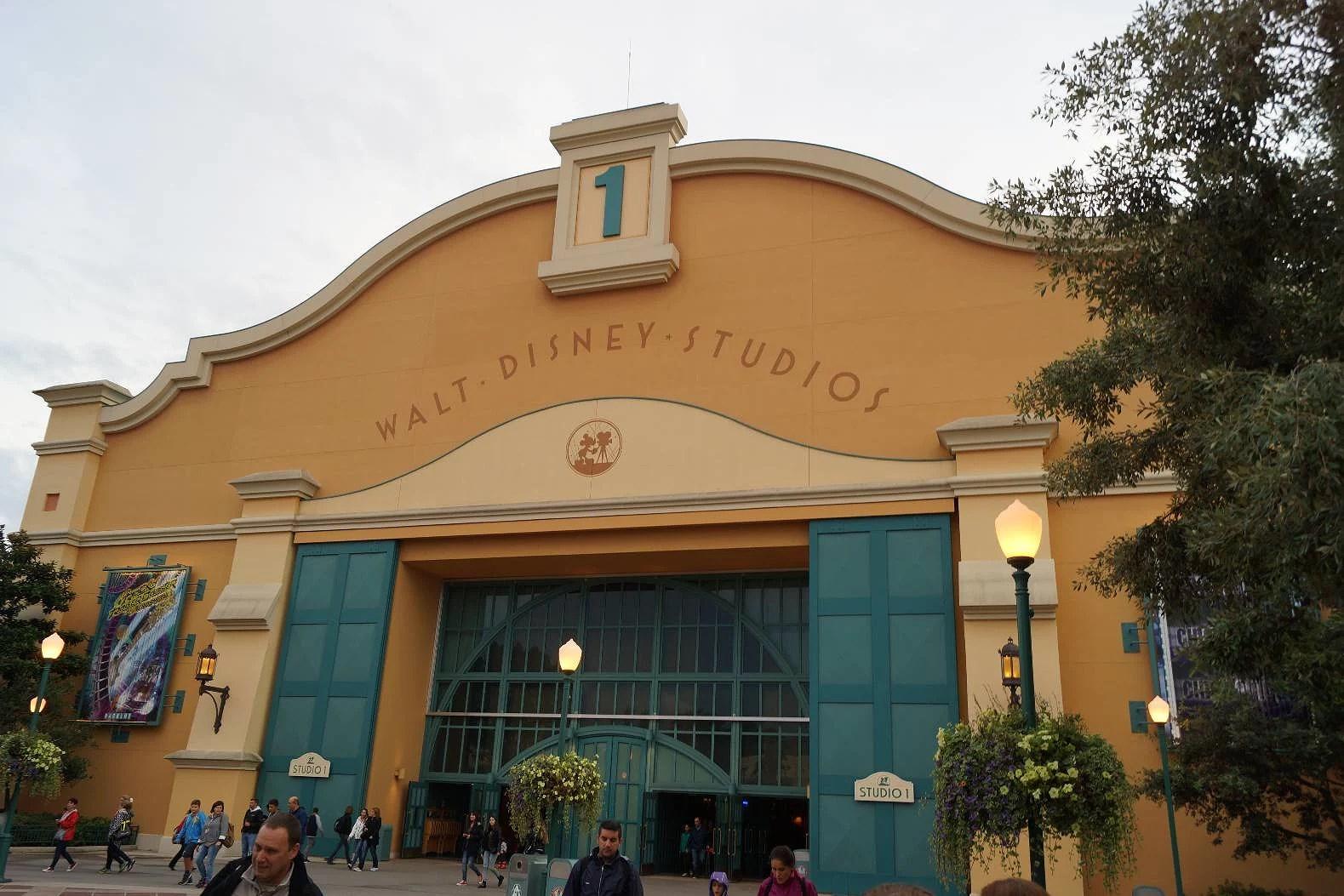 Marvel attraktioner kommer till Disneyland Paris