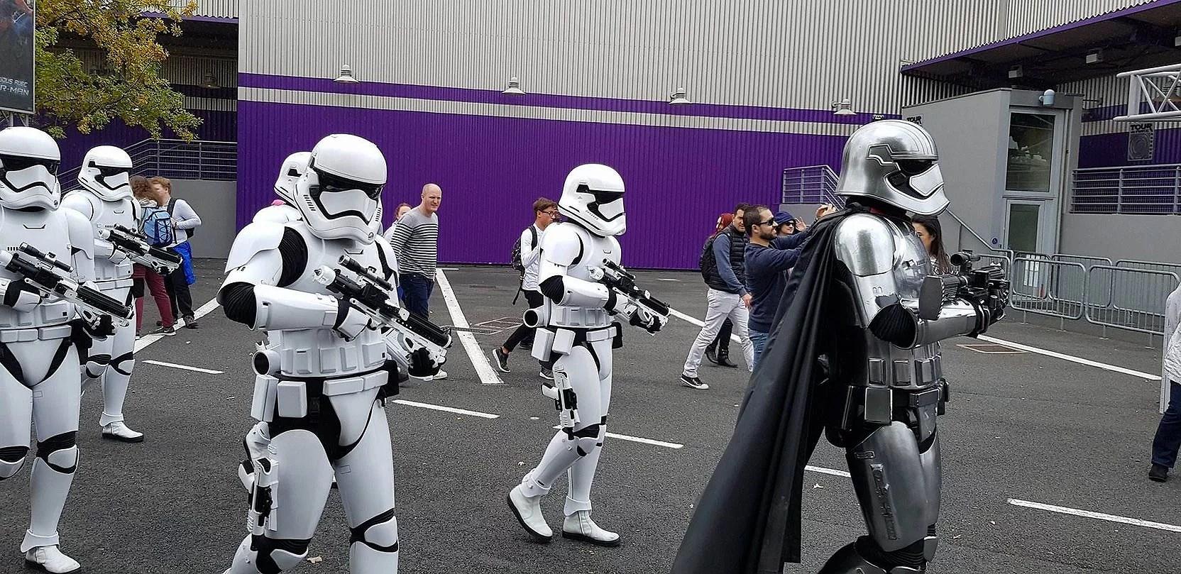 Darth Vader May the Fourth
