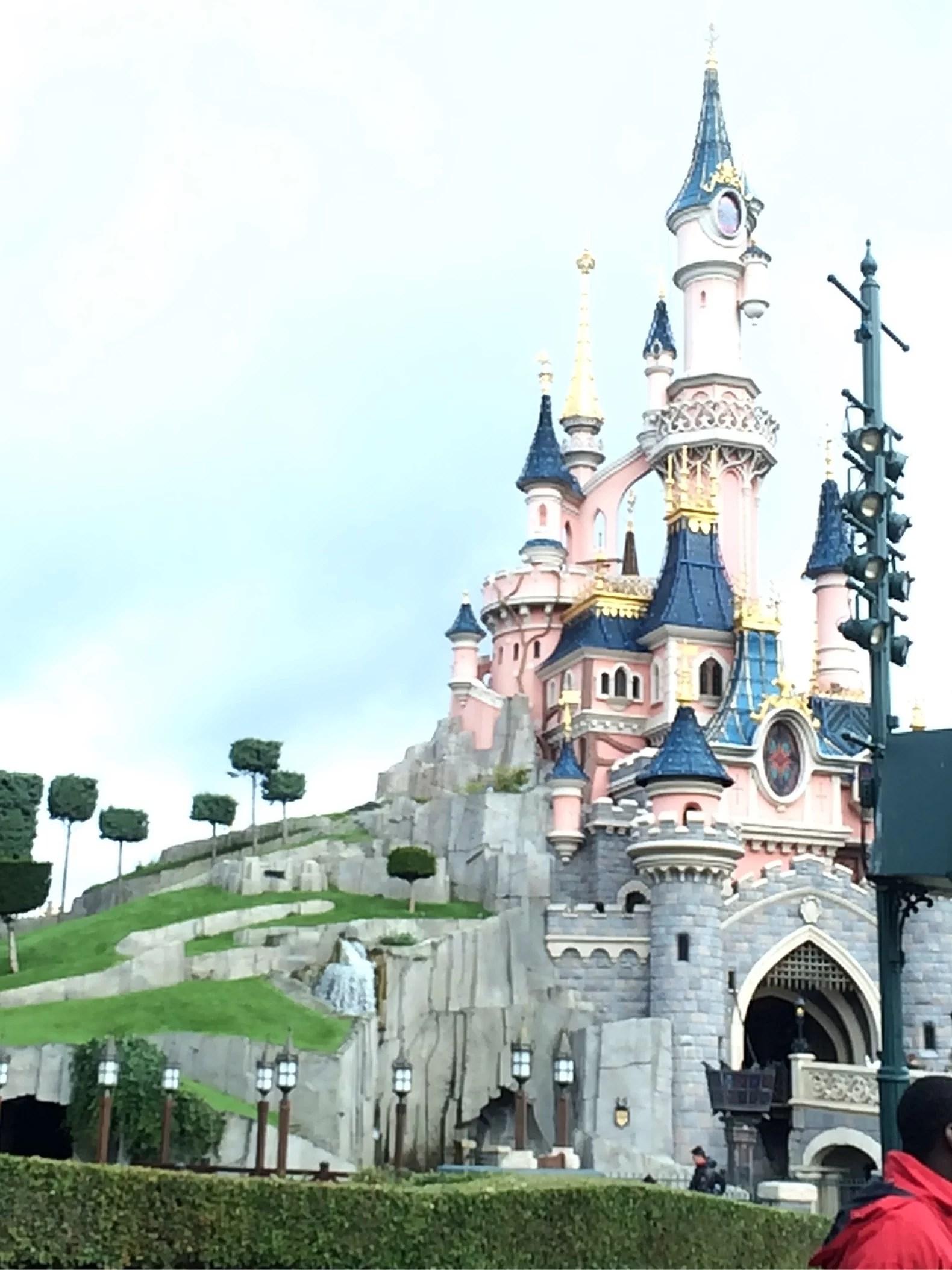 Disneyland Paris: Fullständig genomgång av parkerna.