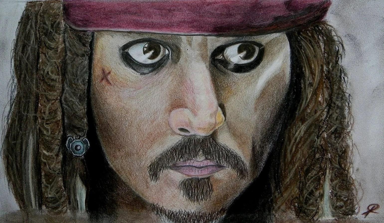 Veckans filmskådis - Johnny Depp