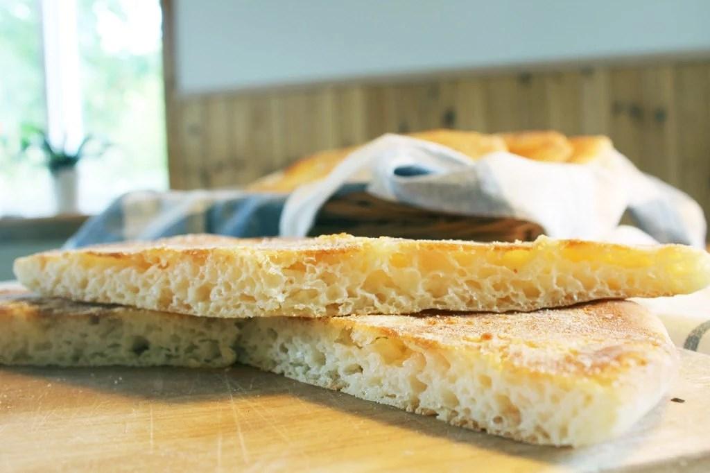 Glutenfria hönökakor