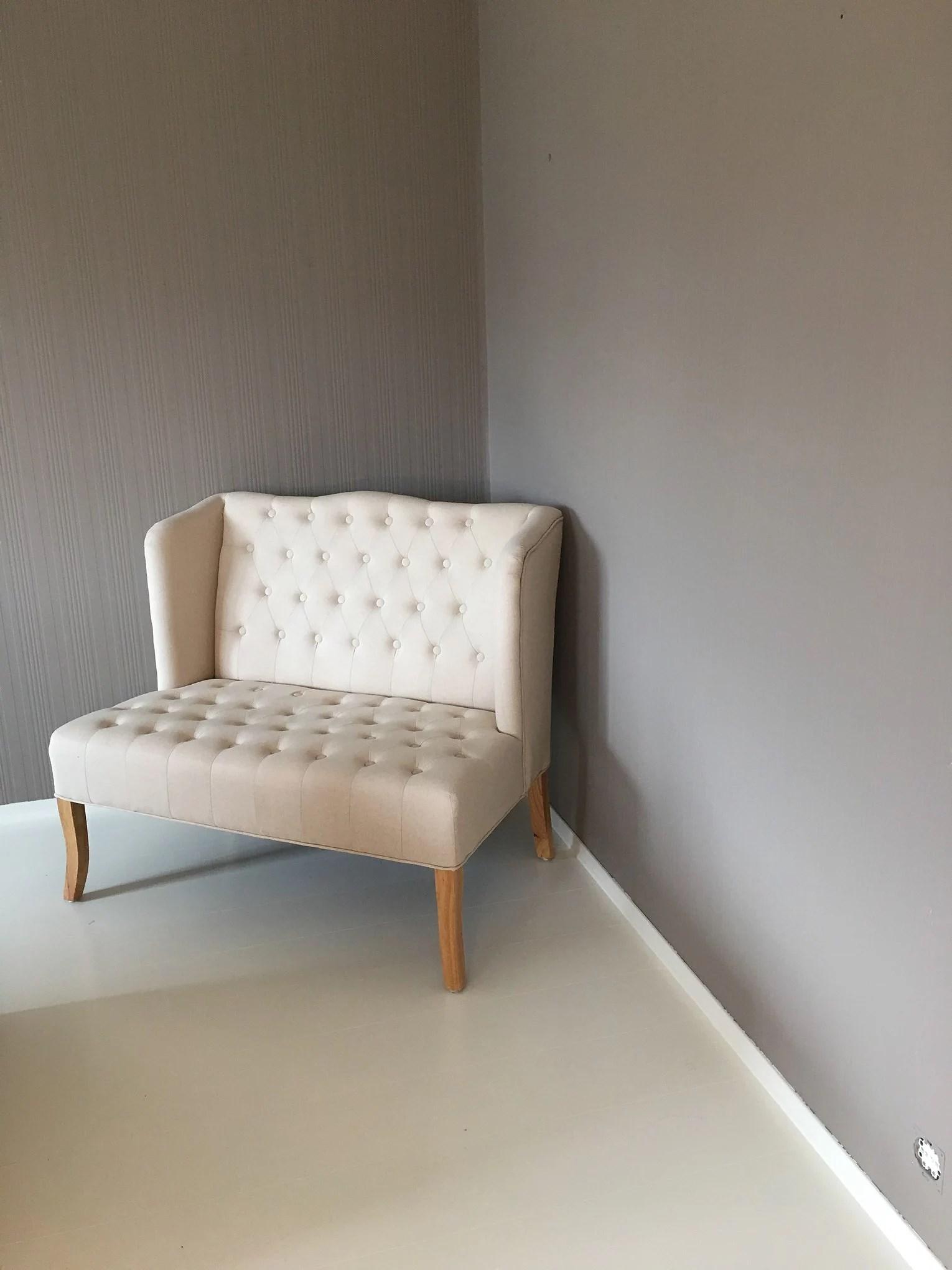 Prosjekt: nye sofabein på 1-2-3