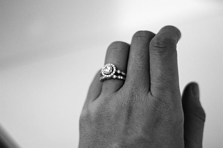Ringarna | #EnbergWedding
