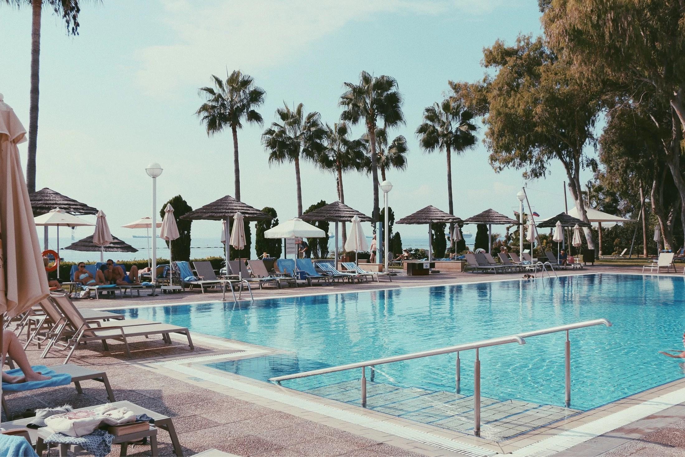 Cypern, Limassol
