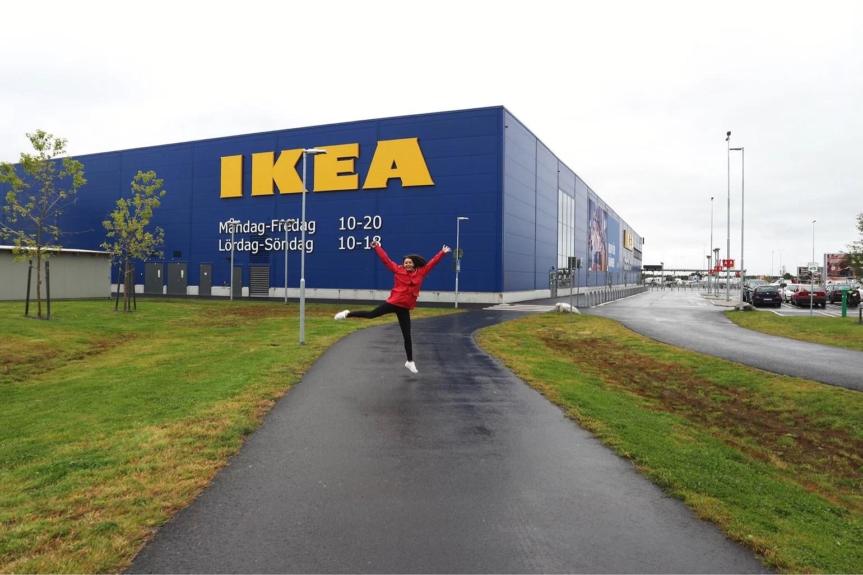 Dag 2 i Umeå