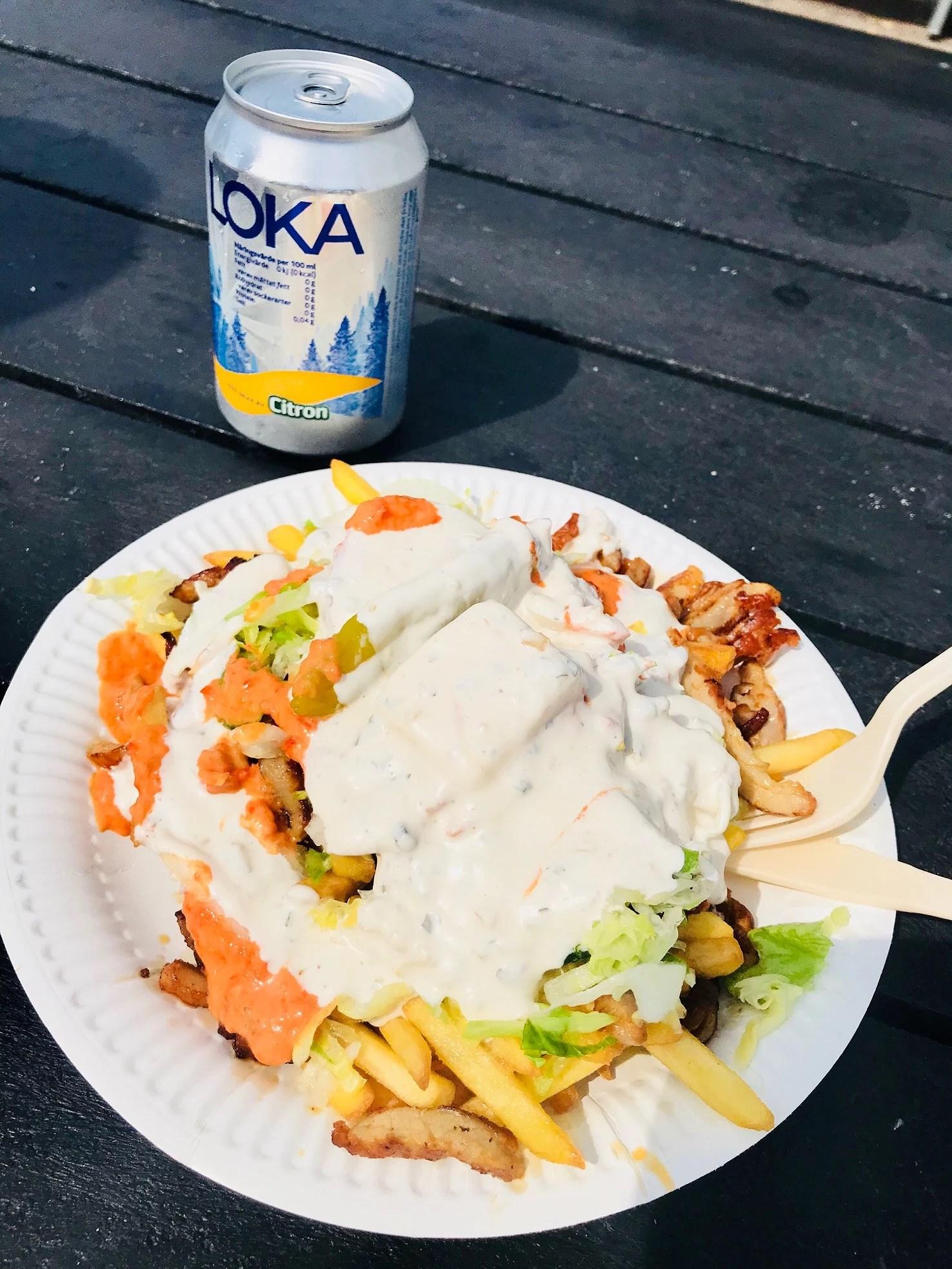 En förmiddag i Kalmar
