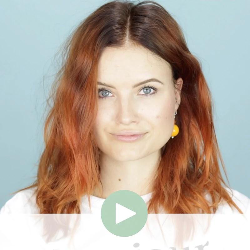 Beachy Texture Hair