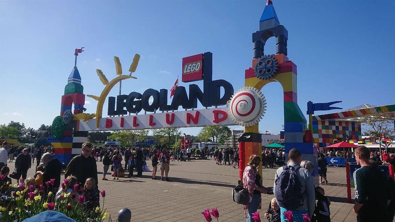 Legoland ☀