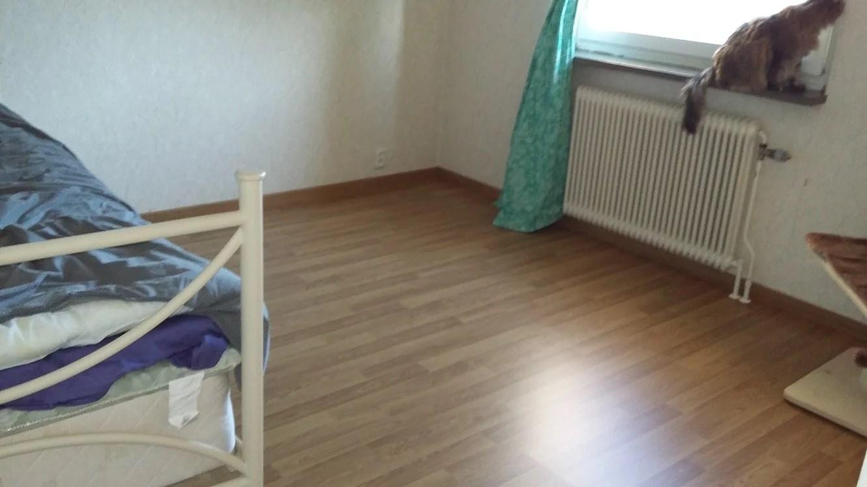 Uppfräschning av min lägenhet