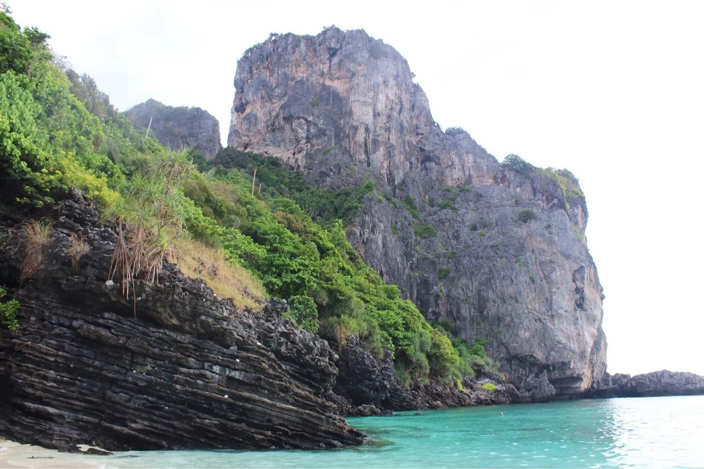 Koh Phi Phi - generellt